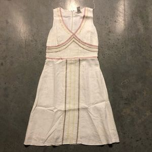 Sarah Spencer dress, size 6.